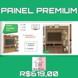 Painel premium painel premium painel premium real móveis promoção entrego