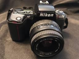 Título do anúncio: Máquina fotográfica analógica