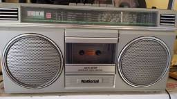 rádio National