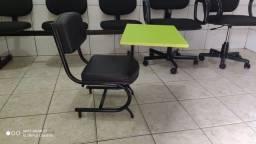Cadeira reformada de pedicure
