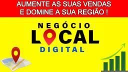 Empresa de Marketing Digital - Tráfego Pago, Google Ads, Facebook Ads, criação de Sites