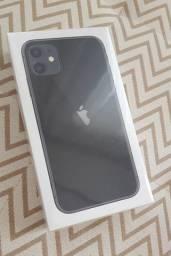 Iphone 11 128gb Lacrado (Oportunidade)