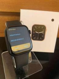 Relógio SmartWatch IWO LITE 12 - NOVO