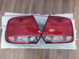Título do anúncio: Par Lanternas Traseira Volkswagen G6