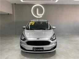 Título do anúncio: Ka SE 2019 Hatch 1.0 Flex