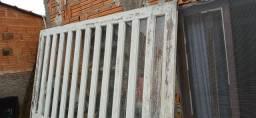 Portões para garagem