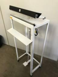 favoritar  compartilhar  Seladora Barra Quente com Controle Eletrônico 30cm Sulpack