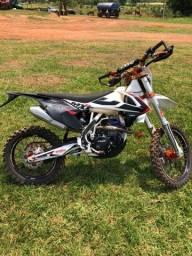 MXF 250 RXi