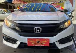 Honda CIVIC EXL 2.0 ANO 2017