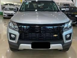 Título do anúncio: Chevrolet S10 High Country 2.8 Diesel - 2022 - Prata - Zero KM