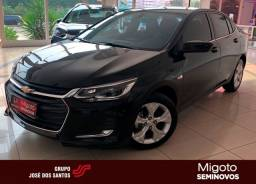 Título do anúncio: Chevrolet Onix PLUS PREMIER 4P