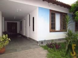 Casa Linear - Urussanga - Anil - Condomínio - 3 Quartos - Edícula - Piscina.