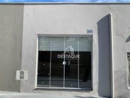 Título do anúncio: Sala para alugar, 25 m² por R$ 750,00/mês - Jardim Tropical - Presidente Prudente/SP