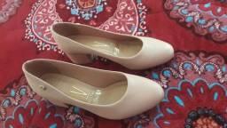 sapatos femininos Tam 39