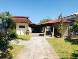 Casa lado praia - Itanhaém/SP - 7164