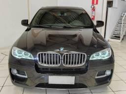 BMW X6 XDRIVE 5.0 V8 BI-TURBO AWD AUTOMÁTICO