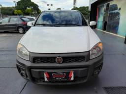 Fiat Strada WORKING 1.4 HARD 2018