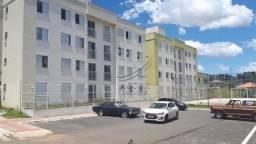 Apartamento à venda no bairro Orfãs - Ponta Grossa/PR