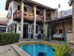 Casa comercial e residencial para Locação Parque Manibura, Fortaleza 4 suítes2 salas, 5 ba