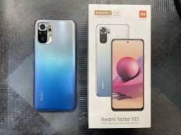 Redmi Note 10s 64gb Lanaçamento Lacrado