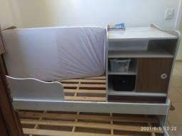 Cama infantil/ cama solteiro