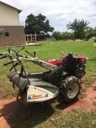 Trator agricola yanmar tc14