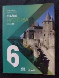 Teláris História 6
