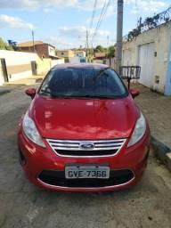 New Fiesta 1.6, 2011