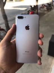 iPhone 7 Plus - 32GB- Silver