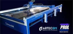Máquinas de corte Plasma CNC ArtecSM