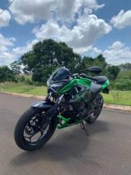 Kawasaki z300 - 2016