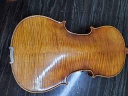 Título do anúncio: Violino Tcheco 4x4 antigo