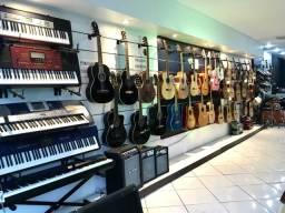 Loja de Instrunentos Musicais