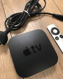 Apple TV 3a. Geração - Pra vender logo