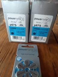 Bateria Implante coclear