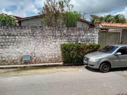 Vendo casa no Eusébio