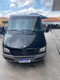 Mercedes-Benz Sprinter van 313 2008 Executiva