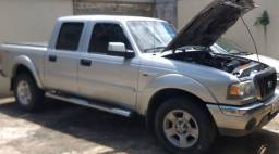 Caminhonete Ford Ranger 3.0 XLT/2009