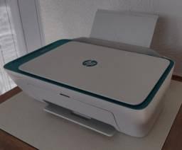 Impressora HP ink Advantage 2676
