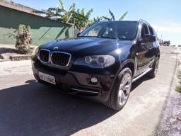 BMW X5 2007 4x4 3.0