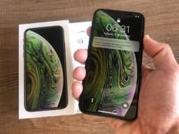 Loja na Savassi || Apple IPhone Xs Max 256gb Preto || Impecável