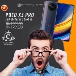 Poco X3 pró