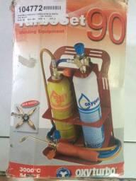 Maçarico Portátil  $500