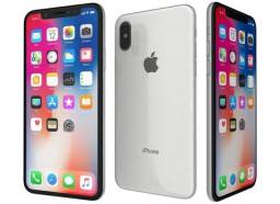 IPhone X 64GB Seminovo Iphone 10 - Loja Física - Aceito seu iphone na troca