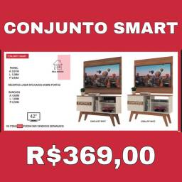 Conjunto smart conjunto smart conjunto smart real móveis