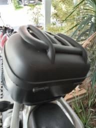 Baú de moto