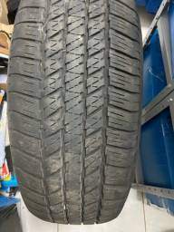 Título do anúncio: 2 pneus Goodyear