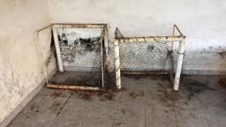 Barrinhas de futebol