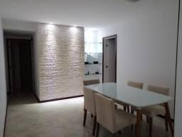 Apartamento de 3 quarto (suite) na Pituba com 103m2 e excelente localização