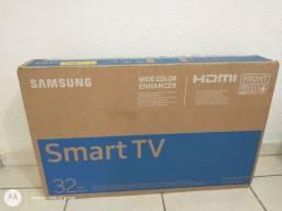 """Smart TV LED 32"""" Samsung<br><br>"""